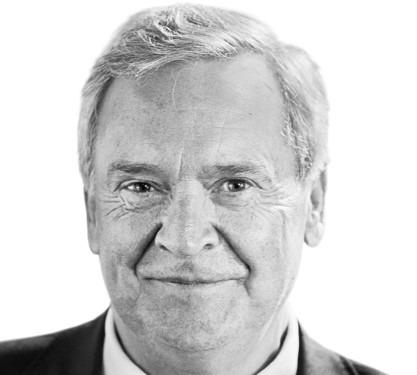 Lars Nørby Johansen, Bestyrelsesformand