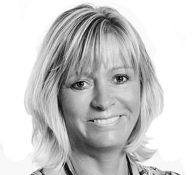 Betina Hvolbøl Thomsen