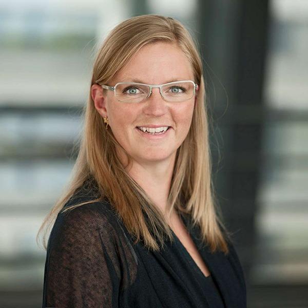 Annika Liljenberg