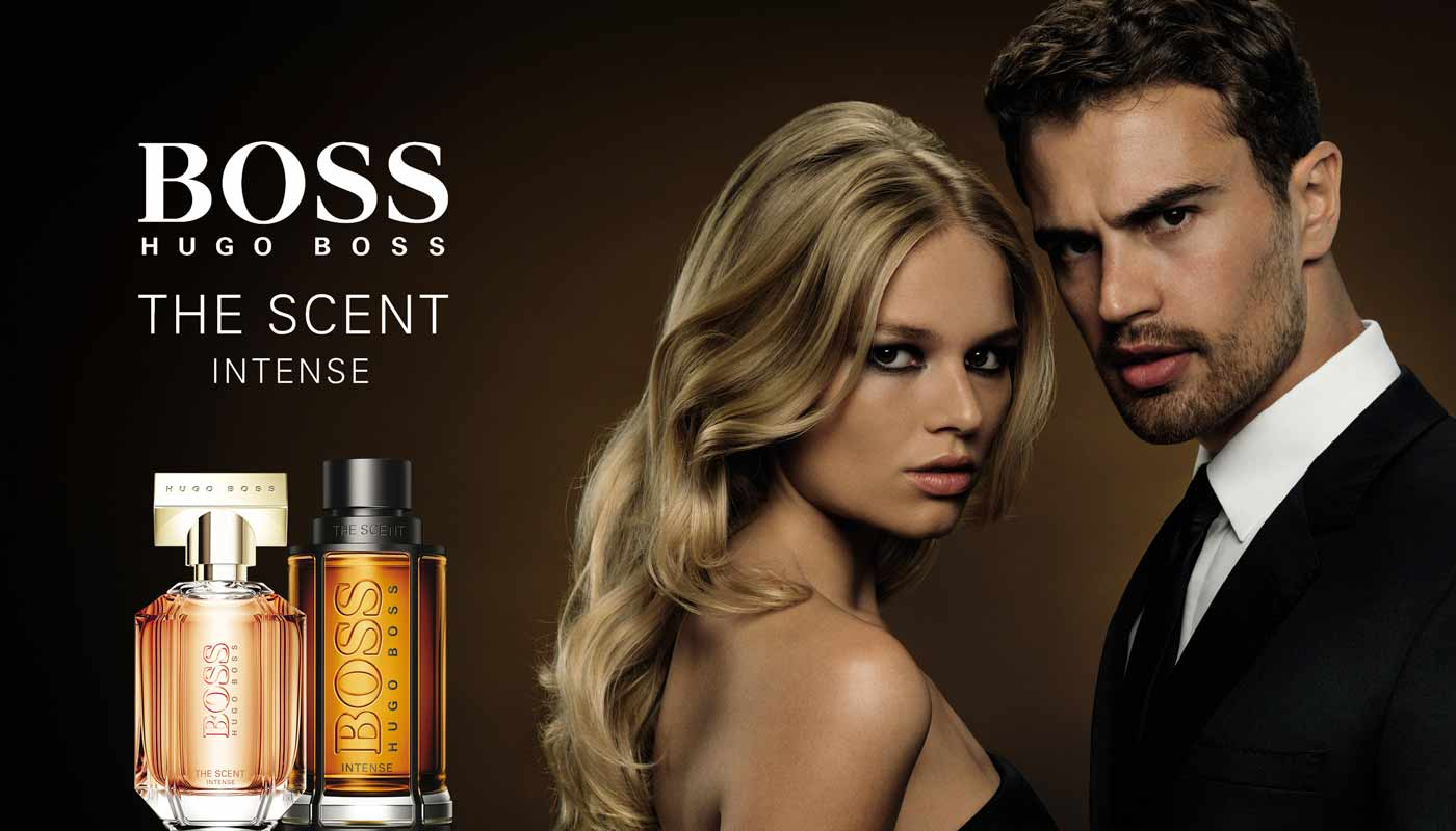 Boss – Hugo Boss fragrances and perfumes – see here