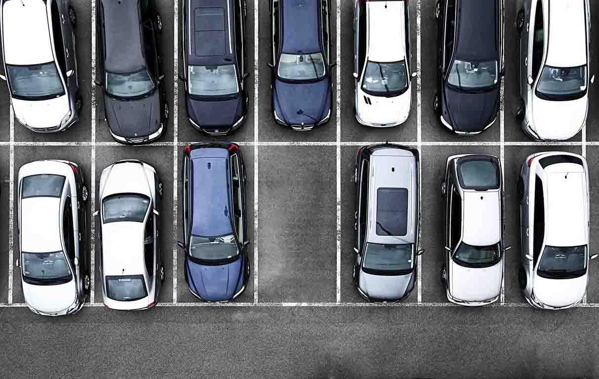 CPH Airport Parking