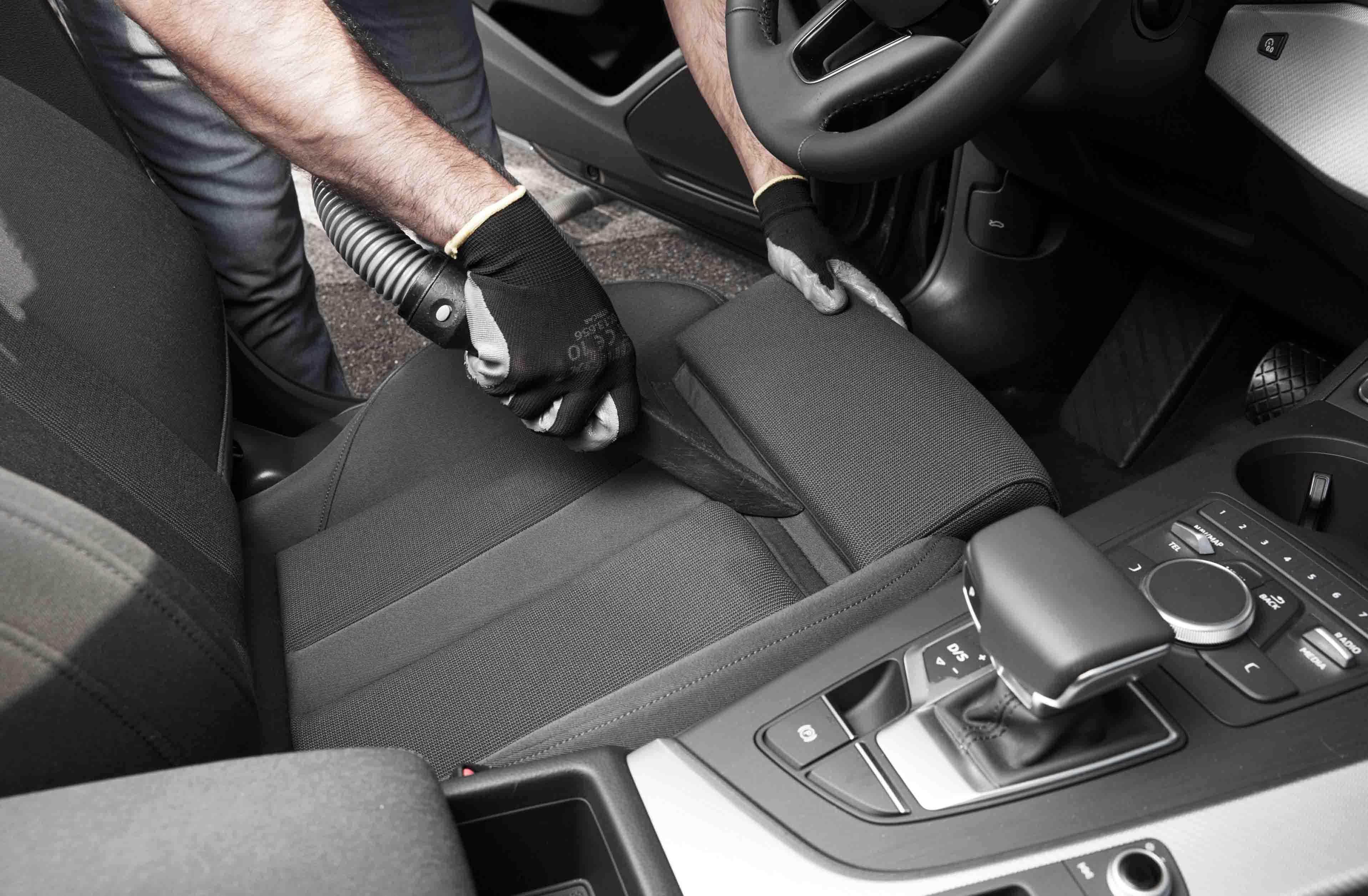 Car clean basic 01