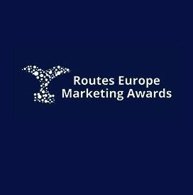 Routes Europe 2020 Marketing Awards