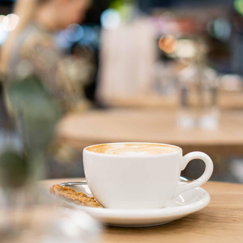 Coffee Arket