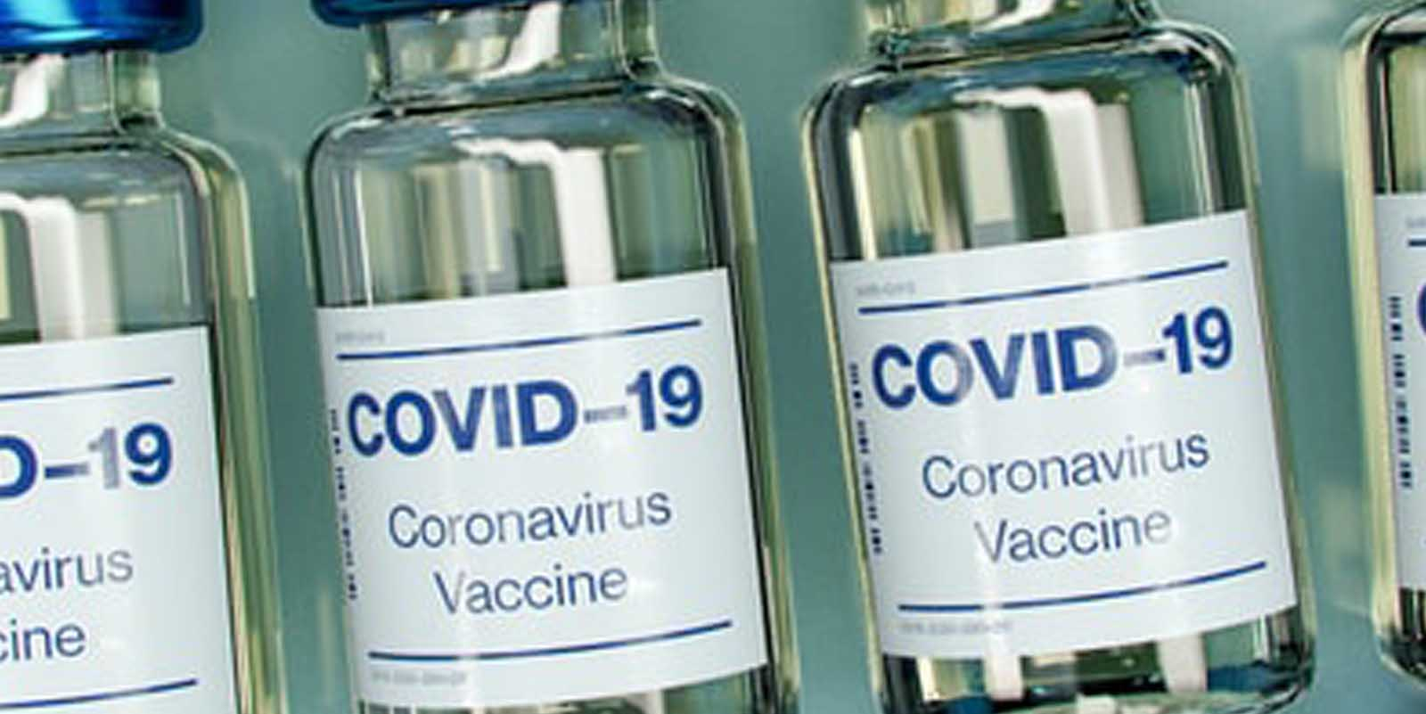 CPH distribution of COVID-19 vaccines